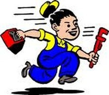 District Plumbers