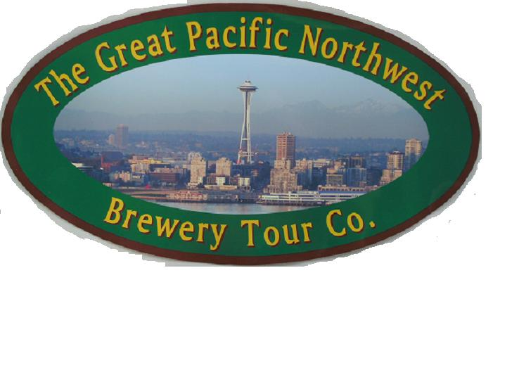 The Great Pacific Northwest Brewery Tour Company