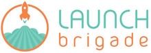Launch brigade logo