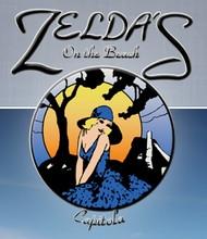 Zelda's logo