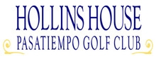 Hollins House Restaurant logo