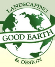 Good Earth Landscape Design logo