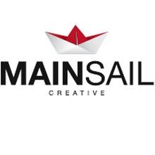 Mainsail Creative logo