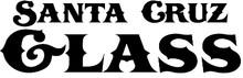 Santa Cruz Glass & Gifts logo