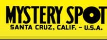 Mystery Spot logo