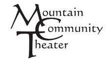 Mountain Community Theater logo