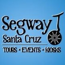 Segway Santa Cruz logo