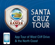App Tours of Santa Cruz logo