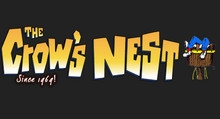 The Crow's Nest Restaurant logo