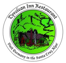 Tyrolean Inn Restaurant logo