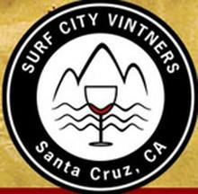 Surf City Vintners logo