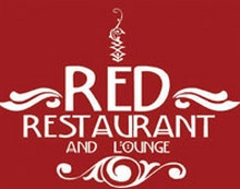 The Red Room logo