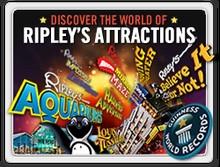 Ripley's San Antonio