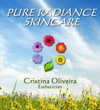 Pure Radiance Skincare logo