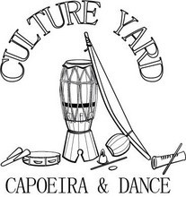 Culture Yard Capoeira logo