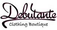 Debutante Clothing Boutique logo