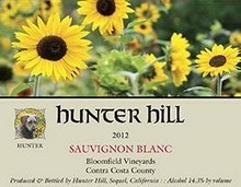 Hunter Hill Vineyard & Winery logo