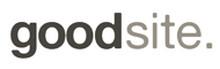 GoodSite logo