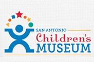 San Antonio Children's Museum logo