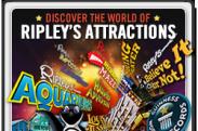 Ripley's Believe It Or Not Museum logo