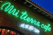 Mi Tierra Cafe & Panaderia