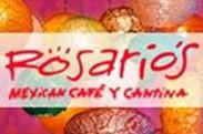 Rosario's Mexican Caf?? Y Cantina logo