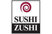 Sushi Zushi logo