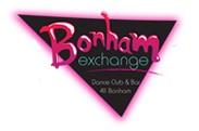 Bonham Exchange logo