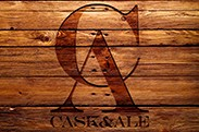 Cask And Ale logo