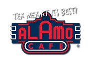 Alamo Cafe logo