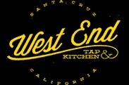 West End Tap & Kitchen logo