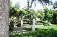 William S. Hart Park