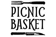 The Picnic Basket logo