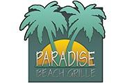 Paradise Beach Grille logo