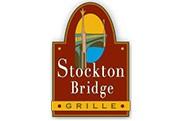 Stockton Bridge Grille logo