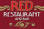 Red Restaurant And Bar logo