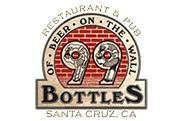 99 Bottles Restaurant & Pub logo