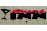 Rush Inn logo