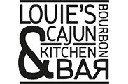 Louie???s Cajun Kitchen & Bourbon Bar logo