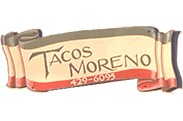 Tacos Moreno