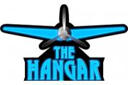The Hangar logo