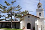 Mission Santa Cruz logo