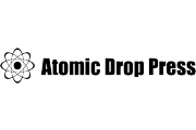 Atomic Drop Press logo