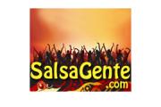 Salsa Gente logo