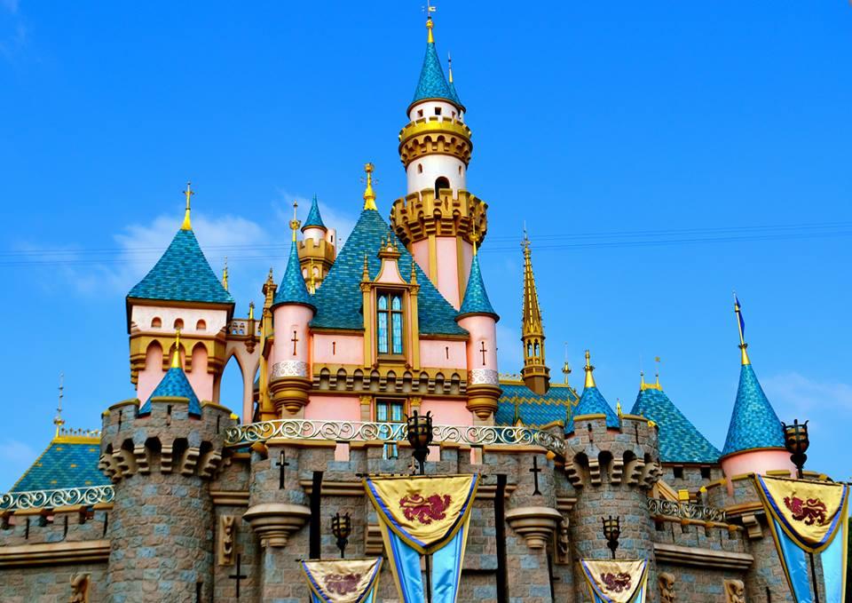 Disneyland cover image