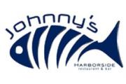 Johnny's Harborside Restaurant logo