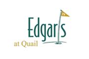 Edgar's Restaurant logo