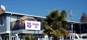 Knights Inn Santa Cruz Beach/ Boardwalk