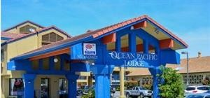 Ocean Pacific Lodge