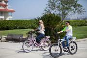 Santa Barbara Bike Rentals: Electric, Mountain or Hybrid logo